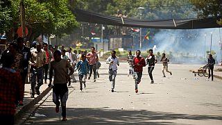 Ethiopia partially lifts internet shutdown amid protest tension