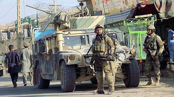 Guerra infindável no Afeganistão