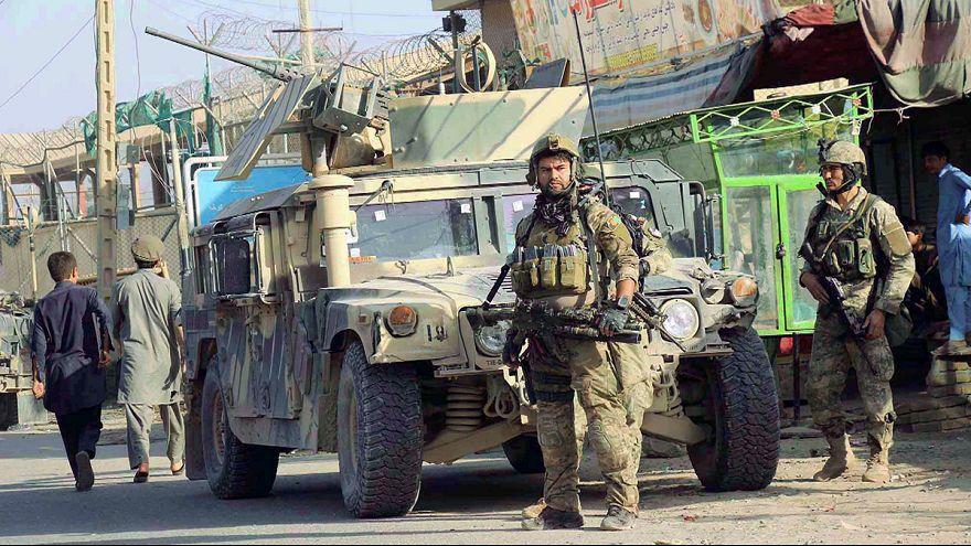 ادامه نا امنی در افغانستان ۱۵ سال پس از سقوط امارت اسلامی گروه طالبان