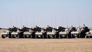 Niger: l'Allemagne va construire une base militaire pour appuyer la Minusma au Mali
