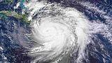 Furacão Matthew ameaça Bahamas e sul dos EUA