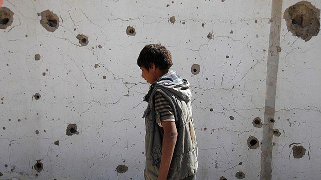 La guerra del Yemen provoca una crisis humanitaria: el 80% de la población necesita ayuda