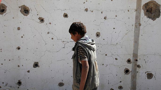 Jemen: az elfelejtett háború