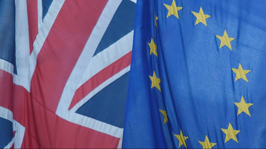 The Brief from Brussels: UK's May outlines vision of post-Brexit Britain