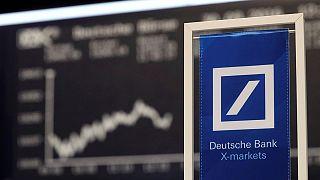 Чи повторить Deutsche Bank долю Lehman Brothers?