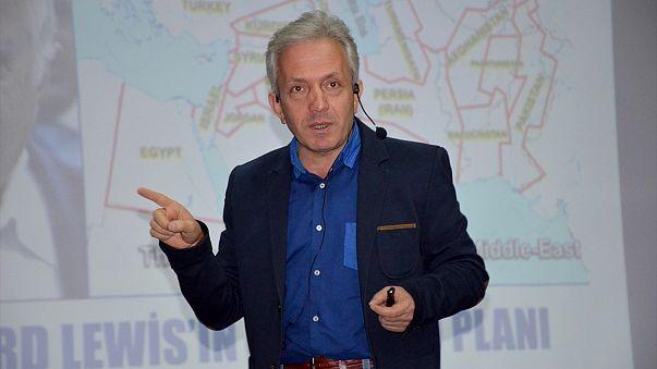 """Türkischer Professor: """"Wenn Sie PokémonGo spielen, verkaufen Sie Ihr Heimatland"""""""