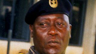 Un ex-général bissau-guinéen condamné pour trafic de drogue aux USA, libéré en 2017
