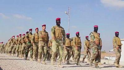 Tensions entre Ankara et Bagdad à cause d'une base militaire