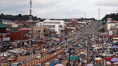 Nigeria : les prévisions économiques revues à la baisse
