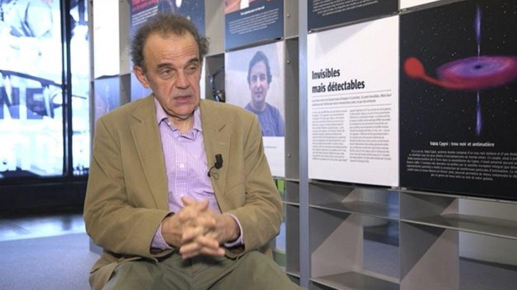 Fin de la mission Rosetta : réaction de Francis Rocard