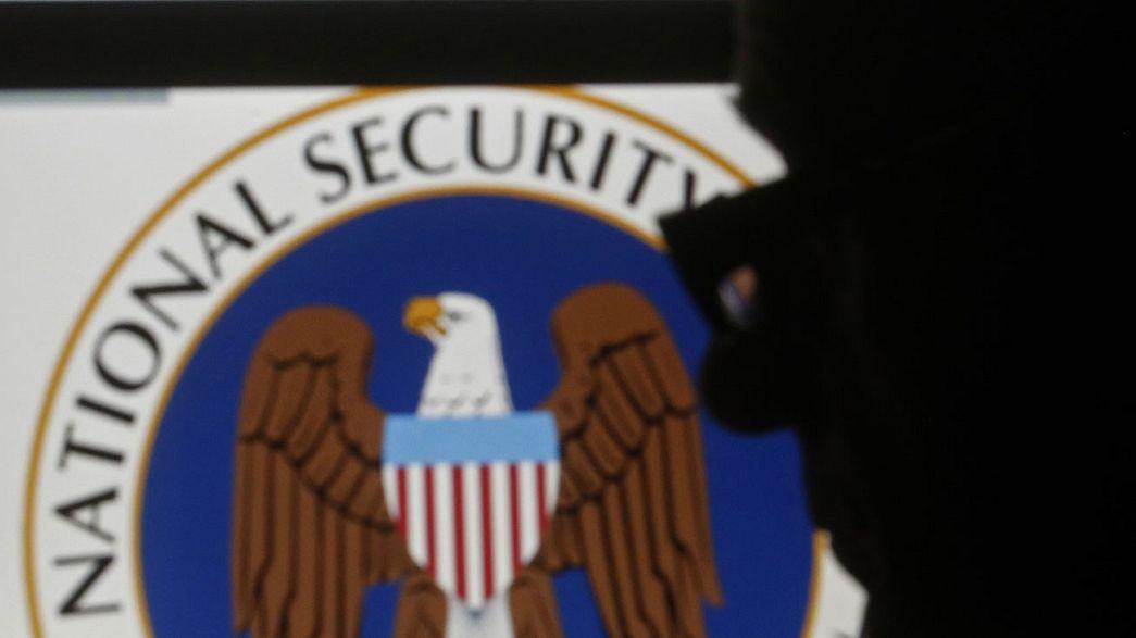 Externer NSA-Mitarbeiter nach Daten-Diebstahl festgenommen