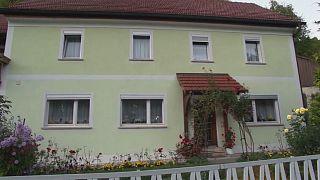 Liberado en Alemania un hombre de 43 años que llevaba 30 encerrado en la casa de sus padres