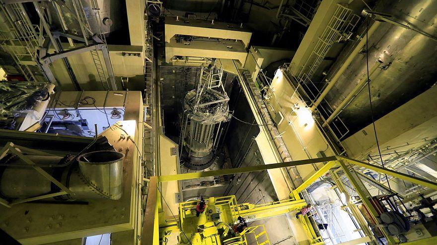 روسیه پیمان همکاری با آمریکا در زمینۀ تحقیقات اتمی را تعلیق کرد