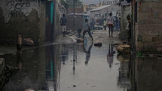 Matthew Kasırgası nedeniyle Haiti'de devlet başkanlığı seçimi ertelendi