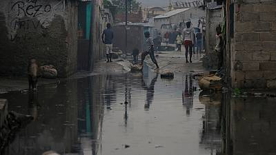 Haïti : l'ouragan Matthew force le report de la présidentielle et des législatives