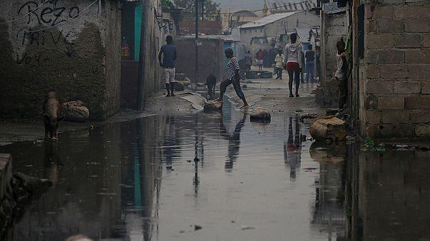 Ураган меняет планы: в Гаити решили перенести выборы
