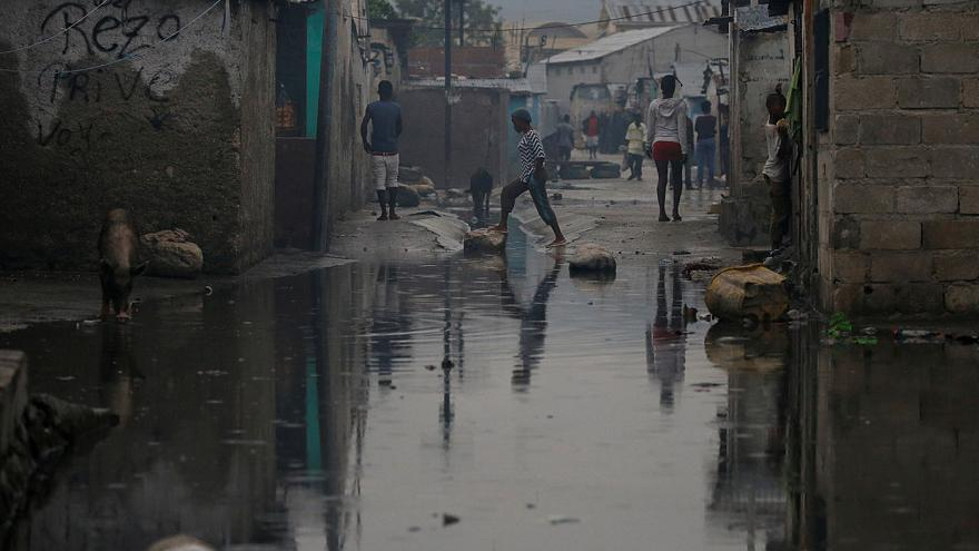 "Haiti: Präsidentschaftswahl wegen Wirbelsturm ""Matthew"" verschoben"