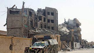 Nouvelle victoire des combattants libyens à Syrte
