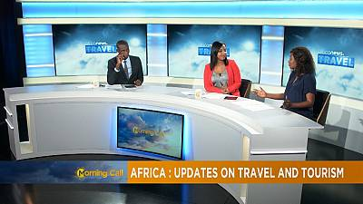 Updates on travel and tourism across the continent [Travel on The Morning Call]
