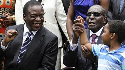 US relaxes sanctions against some Zimbabwean individuals, firms