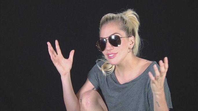 Lady Gaga'dan kişisel bir albüm: 'Joanne'