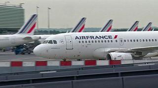 "Air France nega anomalie e sabotaggi sui propri voli. ""Notizie false e infondate"""