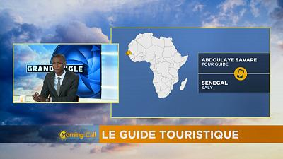 Tour guiding in Africa [The Grand Angle]