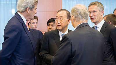 """Afghanistan : 13,6 milliards d'euros à fournir par les """"donateurs"""" jusqu'en 2020"""