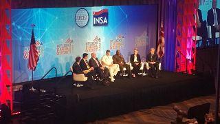 Arrestation d'un sous-traitant de la NSA