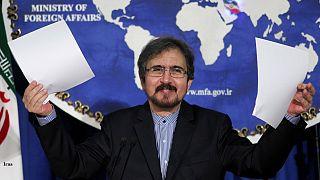 ایران: گزارش حقوق بشری دبیر کل سازمان ملل فاقد اعتبار است