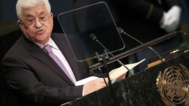 عباس يجري فحوصات قلبية في مستشفى برام الله