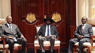Soudan du Sud : la communauté internationale fustige l'appel à une nouvelle guerre