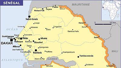Sénégal: la Casamance sur la carte ''Conseils aux voyageurs'' de la France