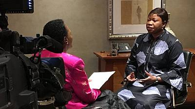 Africa is a leader in advancing global criminal justice - ICC prosecutor in South Africa
