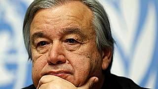 Security council recommends António Guterres as next UN Secretary-General