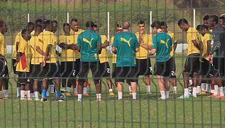Russie 2018 : le Ghana ouvre le bal des éliminatoires