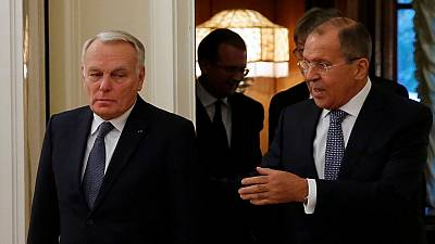 Russia 'ready' to cooperate with US on Syria truce