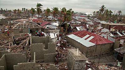 Ouragan Matthew : la Floride en état d'urgence, plus de 100 morts en Haïti