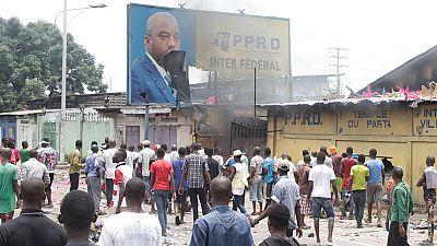 Un sommet international en Angola pour trouver une issue à la crise en RDC