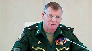 هشدار روسیه به آمریکا: موشک های اس-۴۰۰ در پایگاه های حمیمیم و طرطوس مستقرند