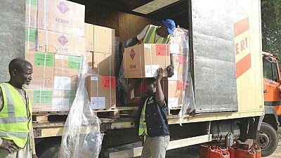 Nigeria: WHO provides medical supplies to 15,000 Boko Haram victims