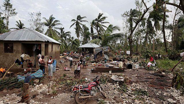 Usa: migliaia di sfollati per l'arrivo dell'uragano Matthew