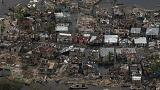 Matthew Kasırgası Haiti'yi 'yerle bir' etti