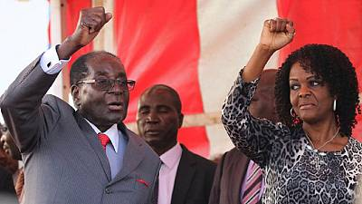Zimbabwe is losing $1bn a year to corruption-Transparency International