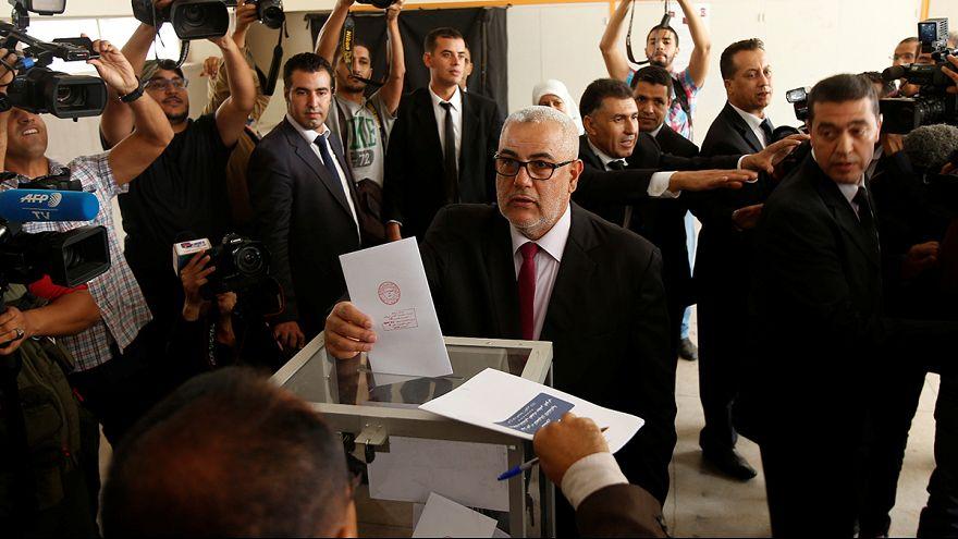 [En direct] Maroc : montée en puissance islamiste ou domination libérale?