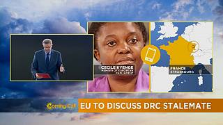 EU to discuss DRC political crisis [The Morning Call]