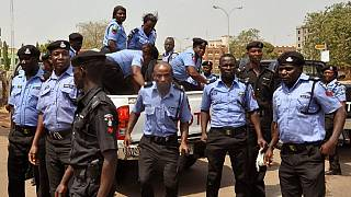 Two rescued after Nigerian high school kidnapping, police intensify search