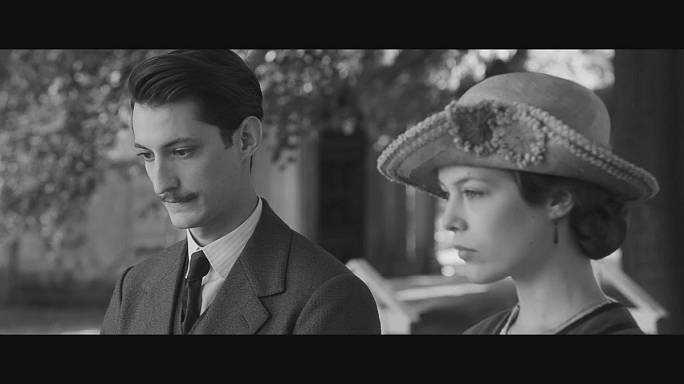 """Frantz"", un Ozon inhabituel"