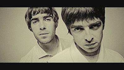 """Documentário """"Supersonic"""" retrata ascensão dos Oasis e relação entre os Gallagher"""