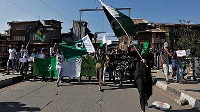 Law against honour killings passed in Pakistan